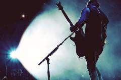 Avenged Sevenfold, mañana concierto gratis en 3D desde su perfil de Facebook