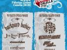Calella Rockfest 2016, lo mejor del rock internacional a partir del siete de octubre