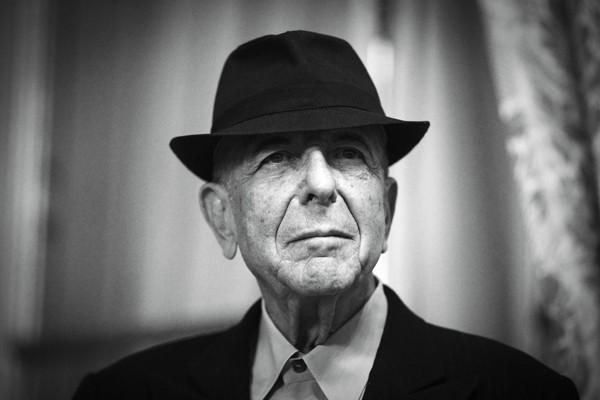 """Leonard Cohen: """"Estoy preparado para morir"""""""