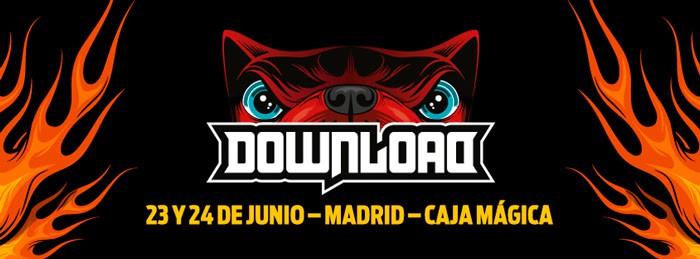 Download Festival 2017, se venden diez mil abonos en media hora