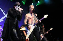 King Diamond comenta su relación con Metallica