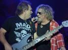 Michael Anthony comenta la posible reunión de Van Halen