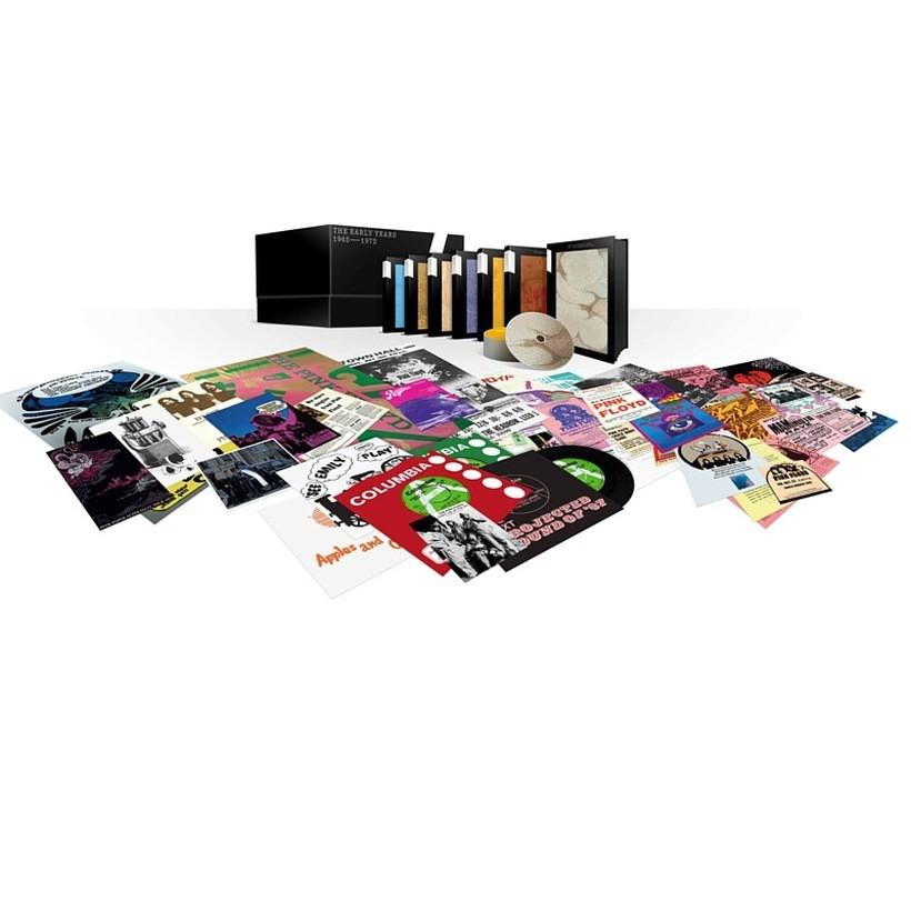 """Pink Floyd, nuevo vídeo de su clásico """"Childhood´s end"""""""
