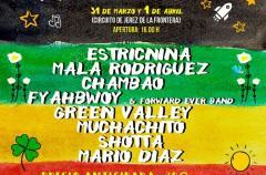 Primavera Trompetera Festival 2017, primer avance del cartel