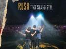 Rush, trailer de su documental Time stand still