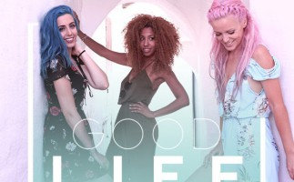 """Sweet California editan su single """"Good life"""""""