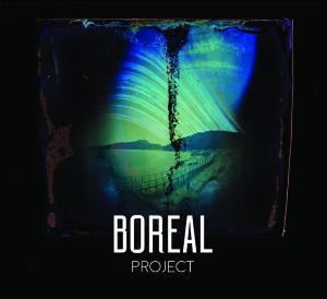 Boreal Project Boreal portada carátula
