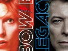 David Bowie Legacy, interesante recopilatorio a la venta el 11 de noviembre