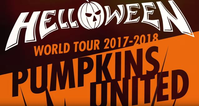 helloweenpumpkinsunited2017tour