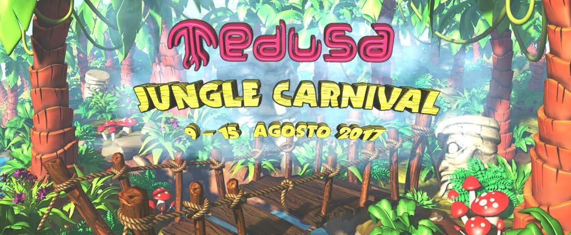Medusa Sun Beach Festival 2017, primeros detalles del festival