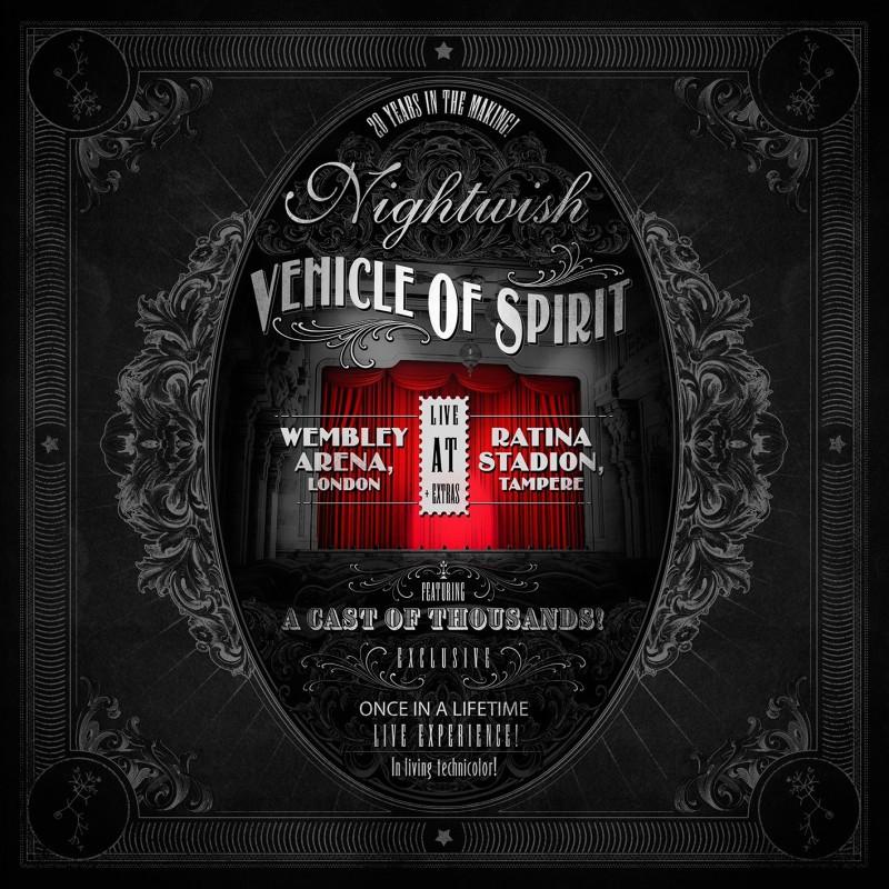 Nightwish, sin cantante oficial hasta 2014