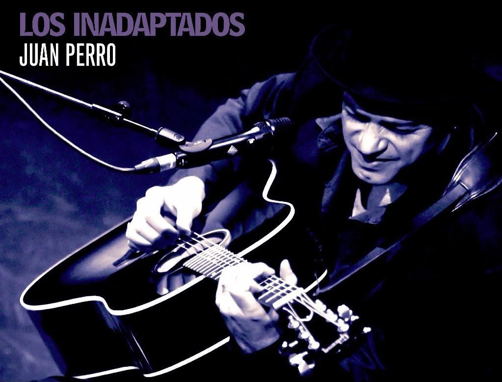 """Santiago Auserón presenta """"Los Inadaptados"""", primer single de su próximo disco"""