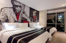 Cinco hoteles de Europa imprescindibles para amantes de la música
