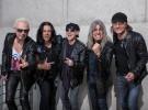 Rock the Coast cierra su cartel con Scorpions como cabeza de cartel