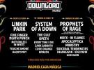 Download Festival, nuevas incorporaciones y venta de entradas por días