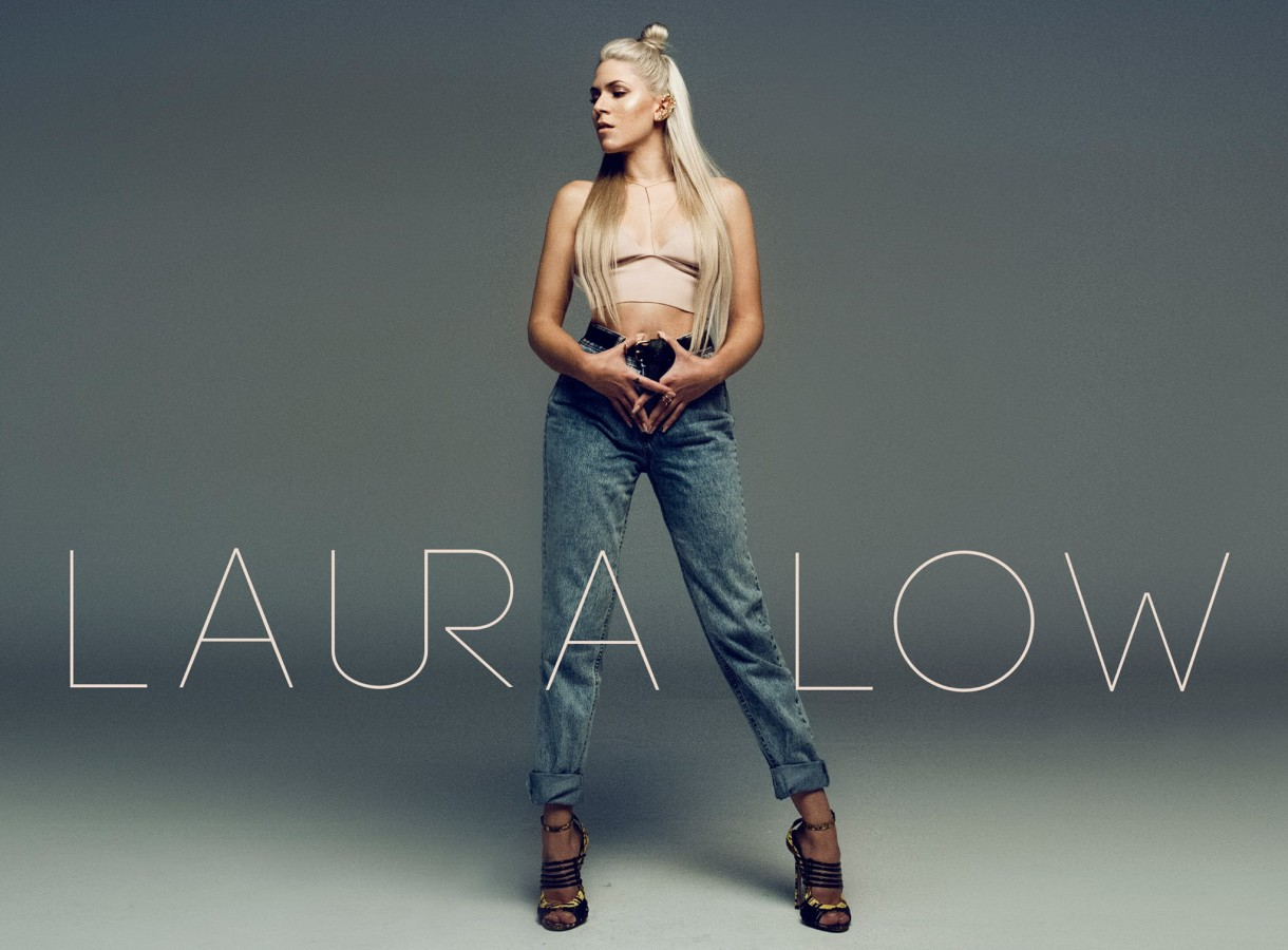 "Laura Low regresa al panorama musical con ""Can´t let it go"""