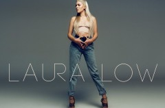 Laura Low, en febrero comienza la promoción de su próximo disco