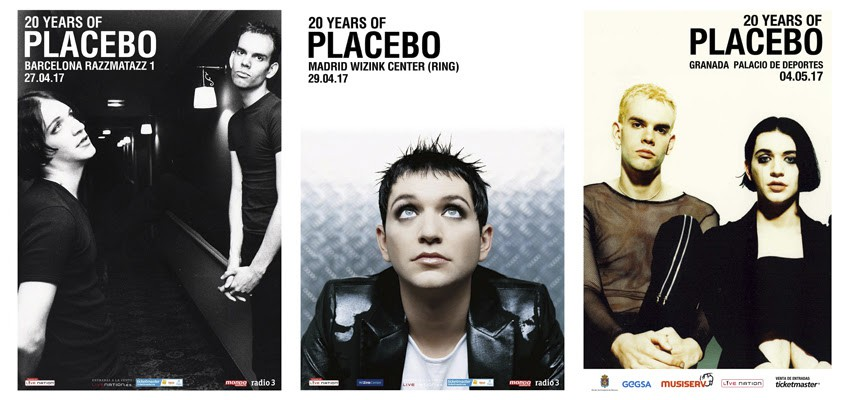 Anunciada cita adicional de Placebo en España