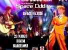 David Brighton trae su show tributo a Bowie a Barcelona el 23 de marzo