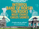 DCODE 2017, primeras bandas confirmadas para el festival