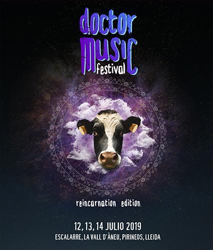 Doctor Music, el mítico festival ya prepara su regreso para 2019