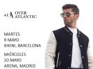 Jake Miller, gira por España en mayo