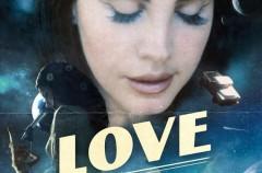 """Lana del Rey, comentamos los detalles de su nuevo single """"Love"""""""