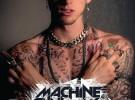 Machine Gun Kelly, gira por España en julio