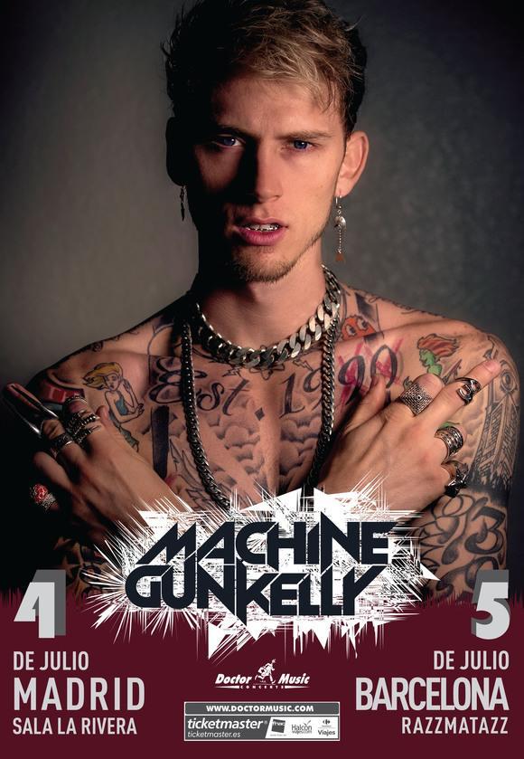 machinegunkelly