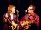 """Paul McCartney, la reedición de Flowers in the dirt incluirá la maqueta de """"My brave face"""" con Elvis Costello"""