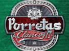 Porretas, Clásicos II a la venta el próximo 24 de febrero
