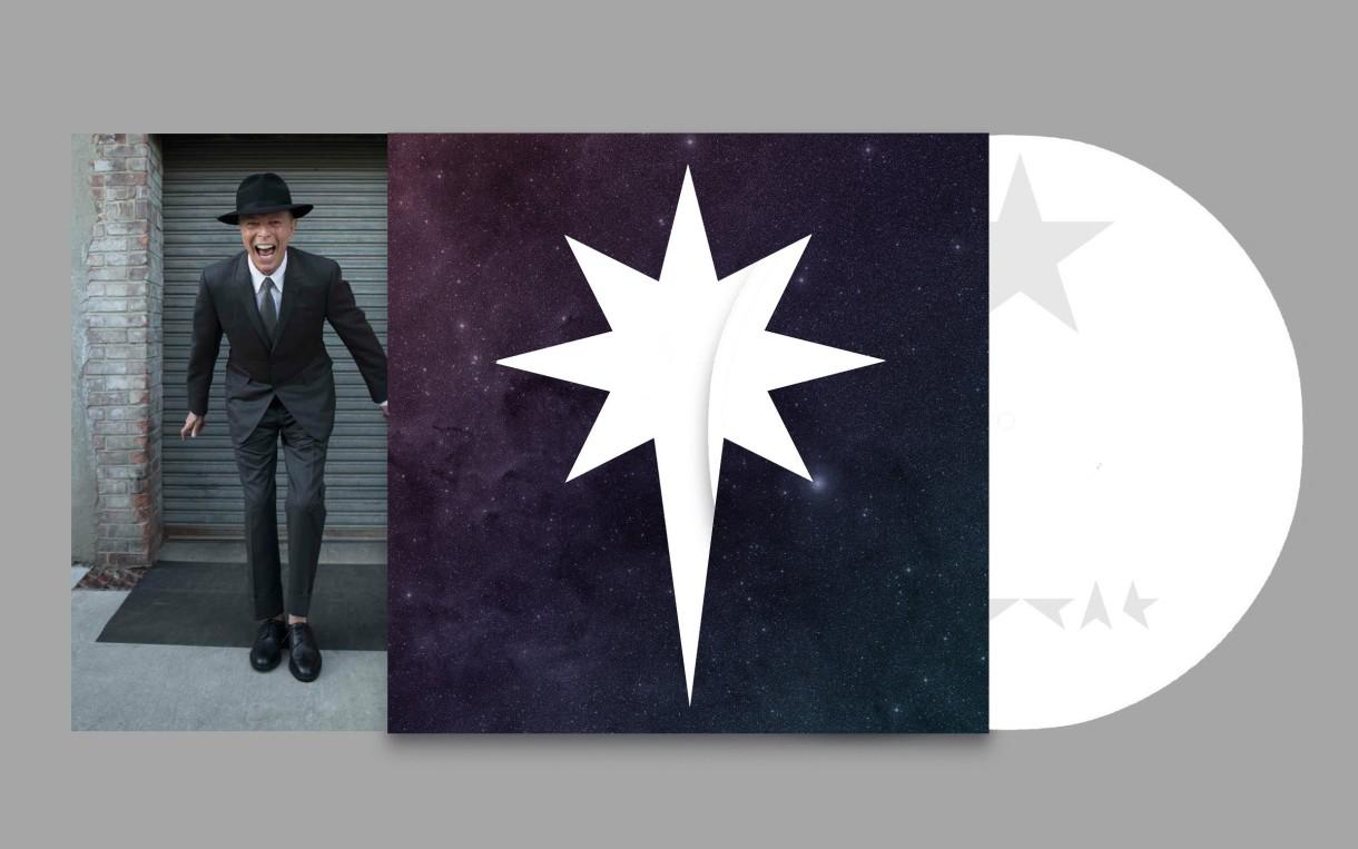 David Bowie, su EP No plan a la venta el 24 de febrero