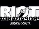 'Agenda oculta' de Riot Propaganda – El disco que emocionó a Cospedal