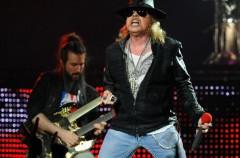 "Ron Thal ""Bumblefoot"": ""No me interesa ver un concierto de esta formación de Guns n' Roses"""