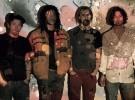 The Wheels presenta en concierto el pop psicodélico de 'The year of the monkey'