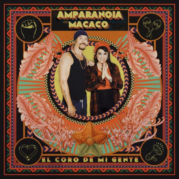 Amparanoia, nuevo videoclip y primeras fechas de su gira por España