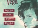 Antonio Vega, homenaje en Valencia el próximo uno de abril