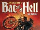 Se estrena en Inglaterra el musical de Bat out of Hell de Meat Loaf