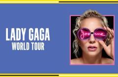 Lady Gaga, nuevo concierto en Barcelona el 21 de septiembre