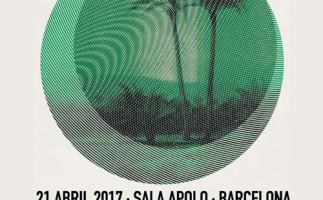 Los Planetas presentarán su nuevo disco con cuatro conciertos en abril