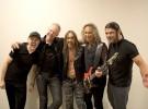 """Metallica e Iggy Pop, juntos para tocar """"T.V. Eye"""""""