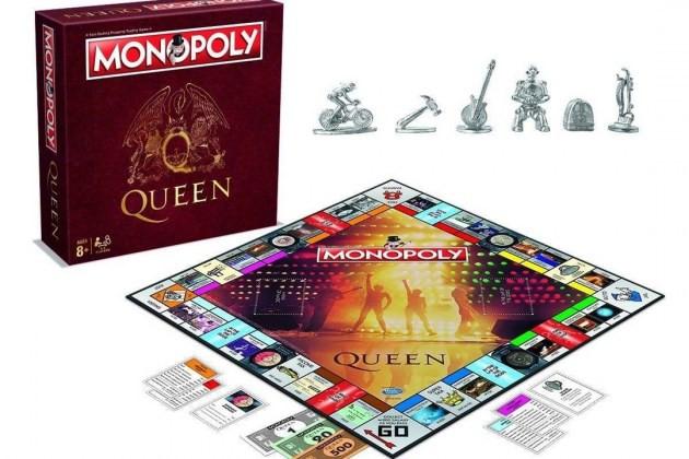 Bohemian Rhapsodies, libro sobre Queen para final de año