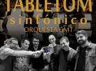 Perico Ramírez, de Tabletom, nos cuenta los detalles del concierto Tabletom Sinfónico