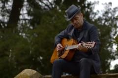 """Juan Perro estrena el videoclip de """"Ámbar"""", su nuevo single"""