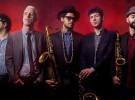 Los Saxos del Averno edita su primer álbum tras acompañar a buenos artistas