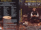 Jethro Tull, Songs from the Wood The Country Set Edition a la venta en mayo