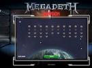 Megadeth presentan un videojuego/concurso con aires de los 80