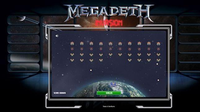 """Megadeth, grabando un disco """"rápido y heavy"""""""