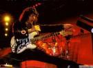 Ritchie Blackmore y el último concierto con Deep Purple