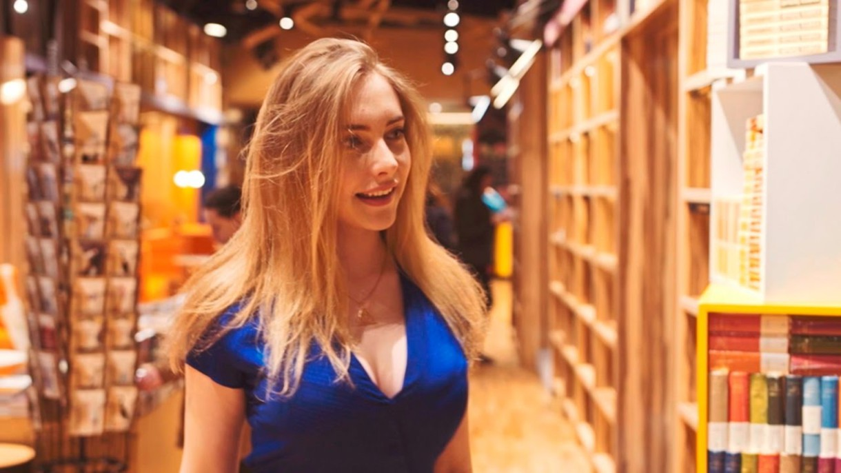 "Alissa Strekozova, comentamos su primer single ""Te quiero"""